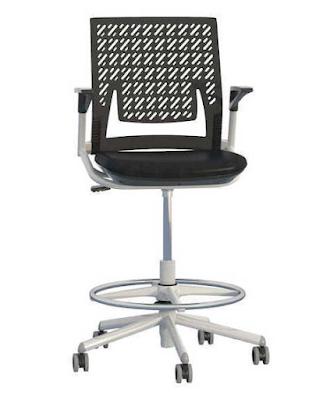 thesis task stool