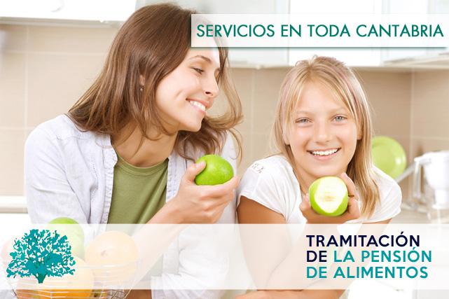 Abogado de familia en Santander