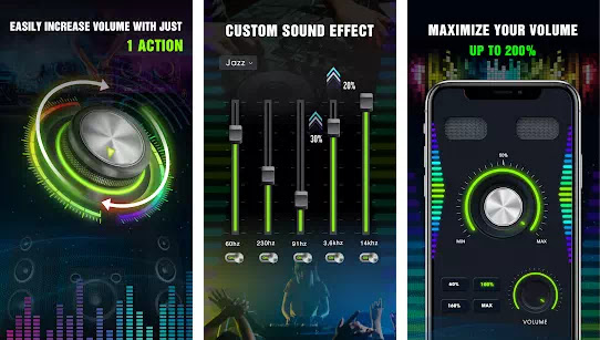 Aplikasi Audio Booster Android-5