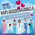 Movimento convida população do Brasil para aplaudir profissionais da saúde