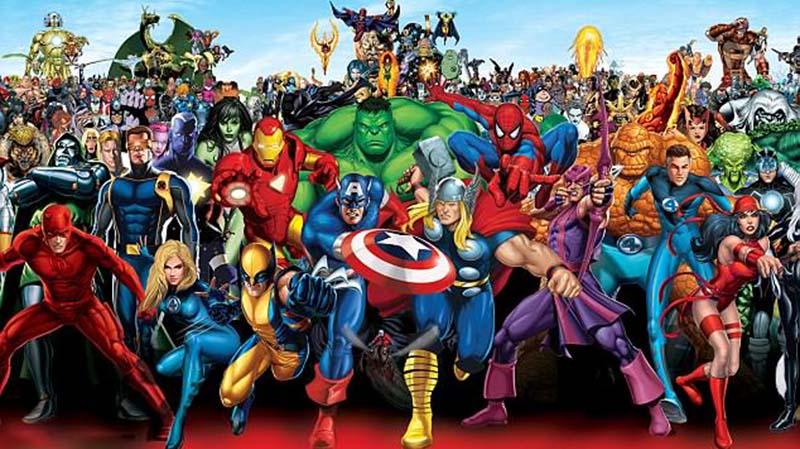 Film Marvel Akan Hadirkan Banyak Karakter LGBTQ?