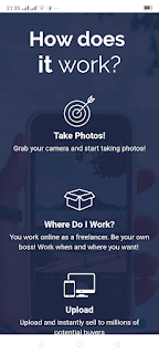 Get Paid To Take Photos!  Our network is here to help you sell your pictures to thousands of potential buyers that need them for websites, catalogs, books, magazines, ads, and a variety of other uses.