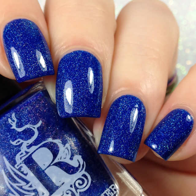 Rogue Lacquer-Happy Holodays