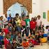 Realizan talleres Sintiendo el Arte, una apuesta  por la inclusión social