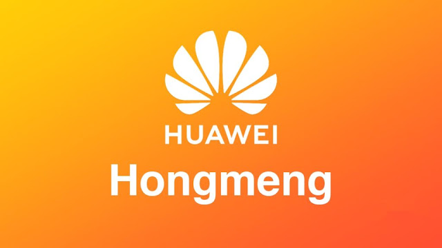 OS HongMeng