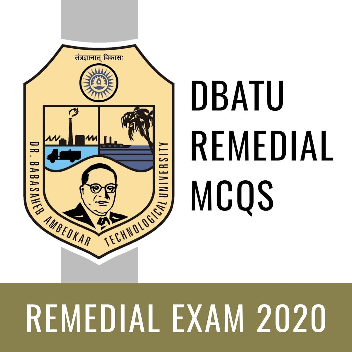 Batu remedial mcq