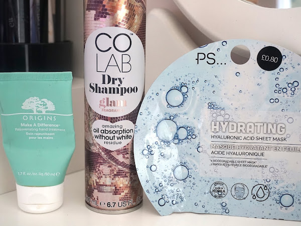 Empties | More Haircare & Skincare