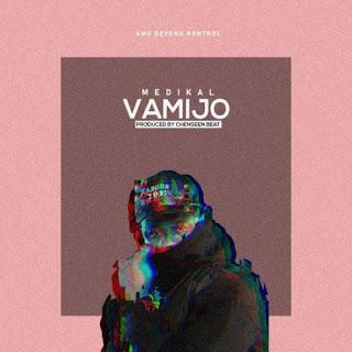 Medikal - Vamijo Mp3 - Audio Download