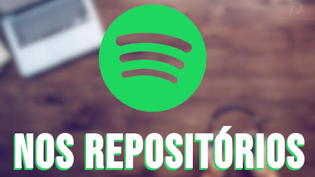 Spotify quer saber se os usuários querem o app nos repositórios oficiais das distros