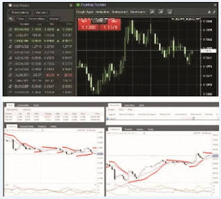 Forex: Technical Analysis and Tools in Currency Trading