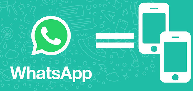 Cómo usar el mismo número de WhatsApp en dos celulares [Android]
