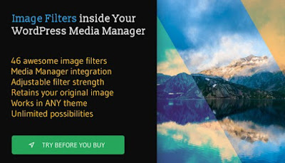Ultimate Image Filters V1.4 Wordpress Plugin