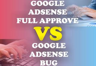 Trik Adsen Bug Mei - Juli 2016 Work 100%