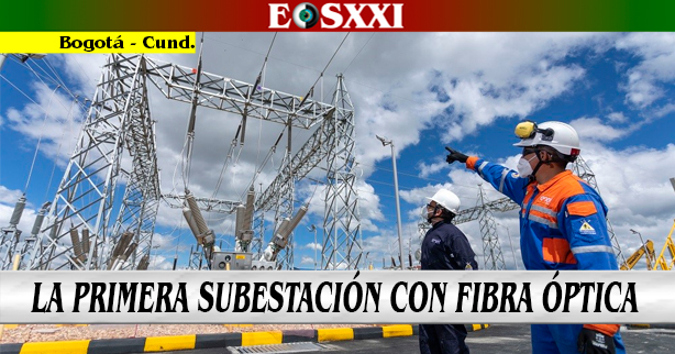 Enel-Codensa inaugura la primera subestación eléctrica 100% digital del país