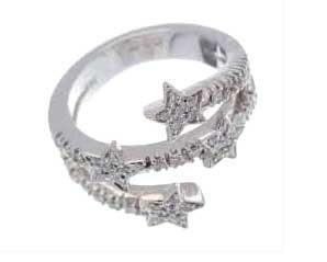 anillos joyas baratas