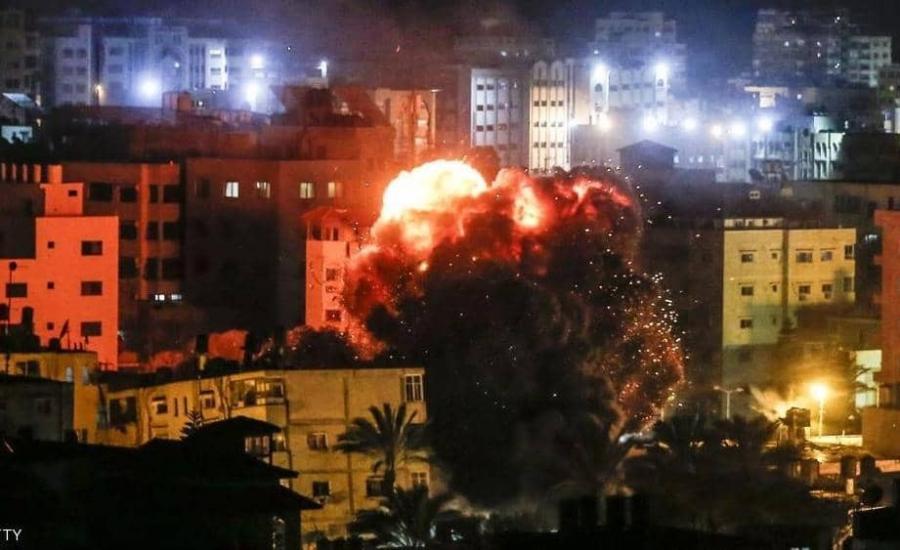 وسائل إعلام إسرائيلية: تل أبيب تعد القنوات للحوار من أجل وقف إطلاق النار في غزة