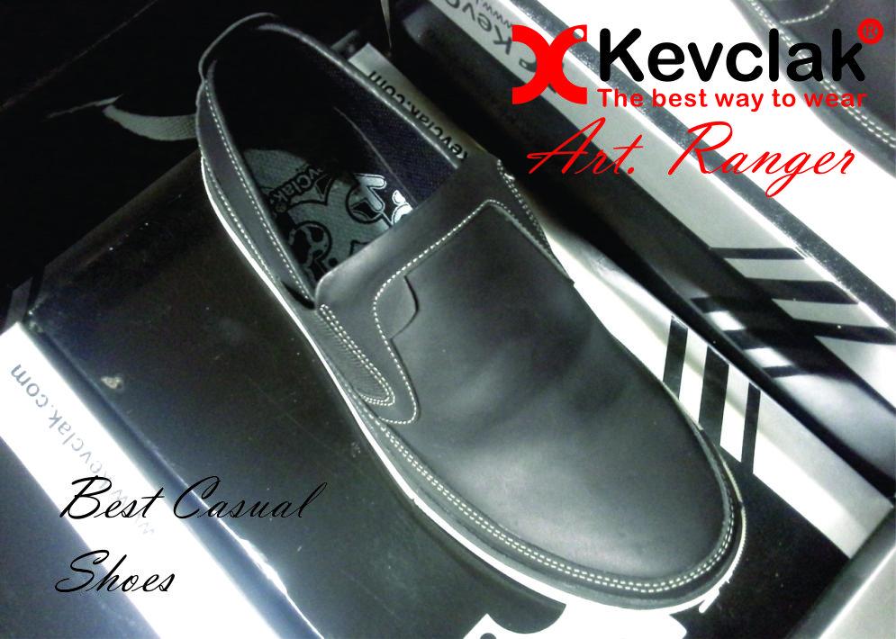 Sepatu kulit pria trend sekarang kickers