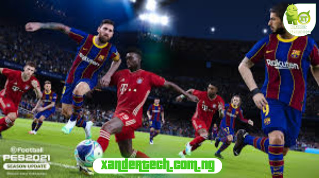 pes 2021 for ppsspp