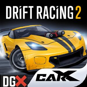 CarX Drift Racing 2 MOD Dinero infinito 1.7.1