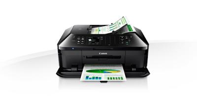 Free download driver for Printer Canon Pixma MC925