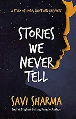Stories We Never Tell Book Review