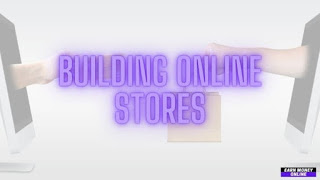 Building Online Stores