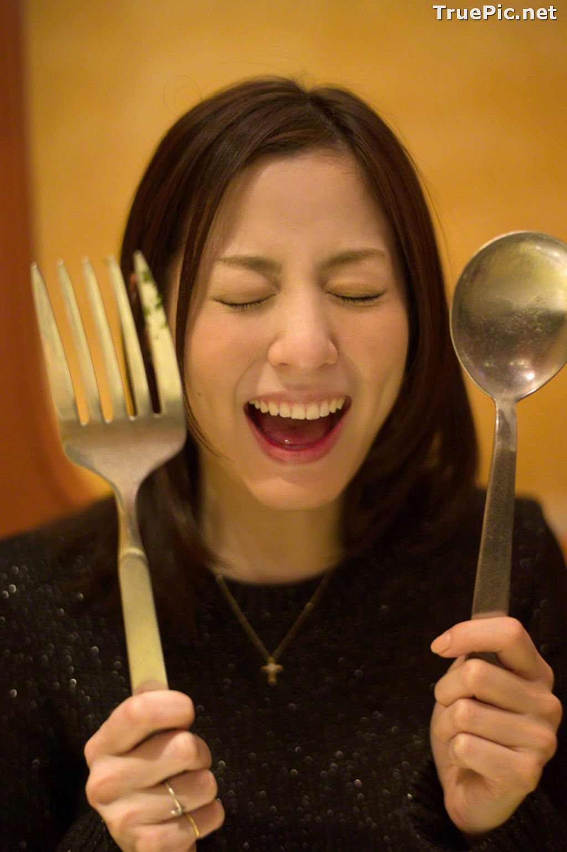 Image Wanibooks No.136 - Japanese Actress and Singer - Yumi Sugimoto - TruePic.net - Picture-9