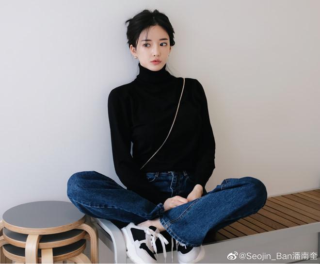 Ban Seo Jin - kiều nữ gợi cảm chi 800.000 USD để giống Angelababy