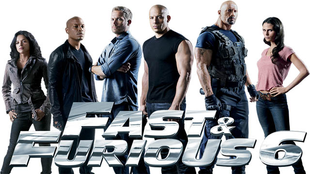 Fast And Furious 6 (2013) Hindi Dubbed Movie [ 720p + 1080p ] BluRay Download