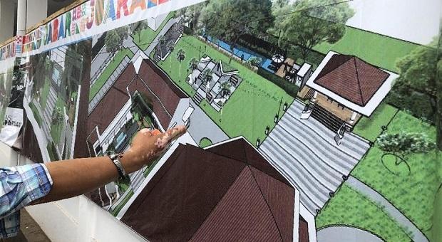 Proyek Kolam Renang Rumah Dinas Ridwan Kamil Menyakitkan Hati Rakyat