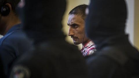 Migránsok halála - A büntetések súlyosbítását kérte az ügyész