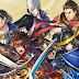 Capcom has a Sengoku Basara mobile game in development