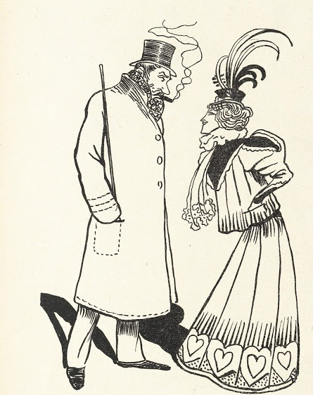Шут, художественный журнал карикатур