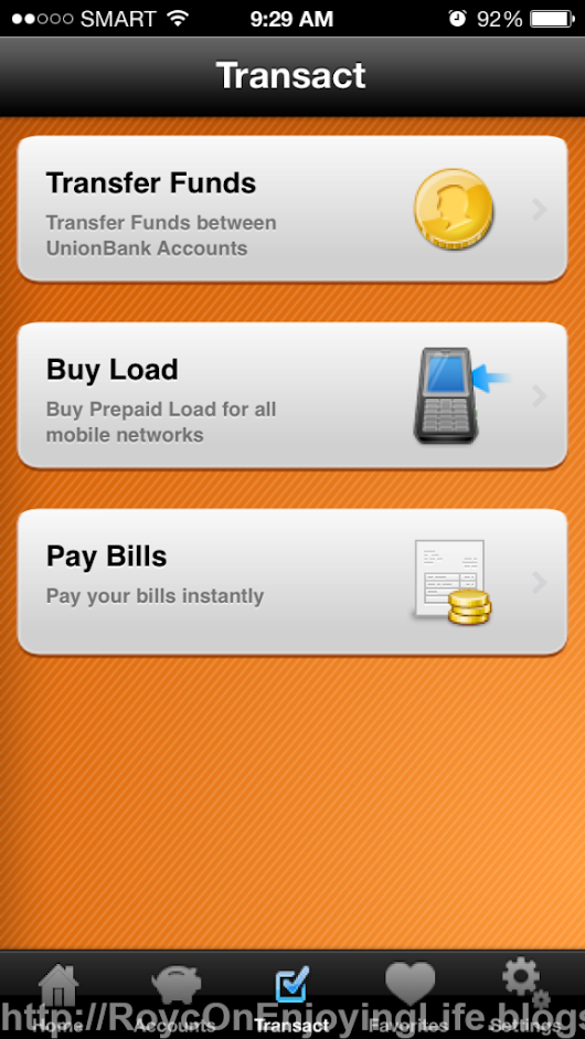 Protect Your ATM Account with Your Smartphone