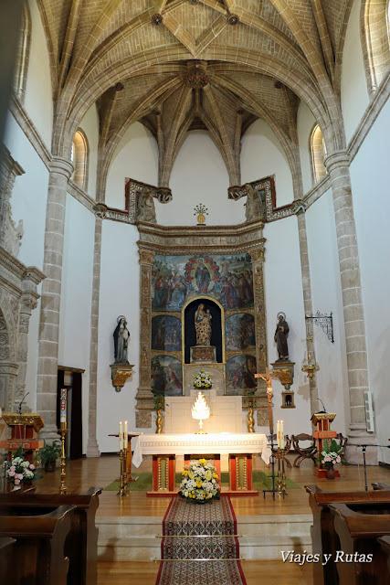 Monasterio de Nuestra Señora de los Huertos, Siguenza