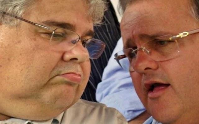 Ministros do Supremo Tribunal Federal (STF) decidirão, a partir de agora, a pena dos dois
