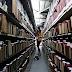 Fakta Unik Tentang Perpustakaan