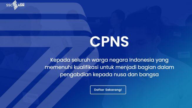Latihan Soal CPNS 2021 Online Secara Gratis