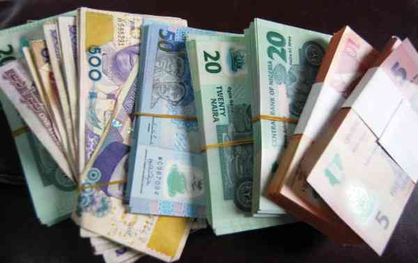 what 6% of 20000 ghana cedis to nigerian naira