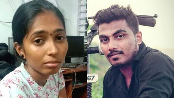 Thayyil murder case lover of Saranya arrested by Nithin, Kannur, News, Trending, Local-News, Arrested, Police, Conspiracy, Killed, Crime, Criminal Case, Kerala