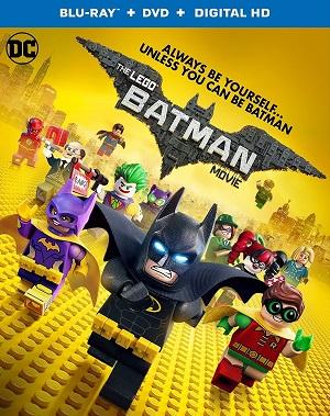 The LEGO Batman Movie 2017 BRRip BluRay 720p