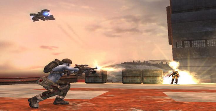 تحميل لعبة Rogue Trooper برابط مباشر + تورنت