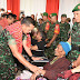 Danrem 023/ KS dampingi Pangdam I Bukit Barisan Buka Karya Bakti Terpadu di Wilayah Kodim 0205/TK.