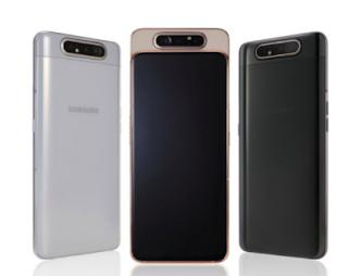 Cara Root Samsung A80 dengan 3 Metode berbeda