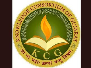 Knowledge Consortium of Gujarat (KCG) Consultant Written Test & Computer Test Syllabus 2019