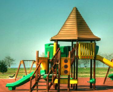 KnfGame Kids Fun Park Esc…