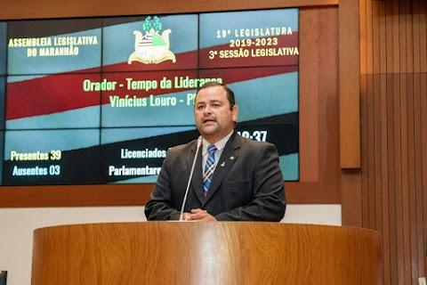 Deputado Vinicius Louro destaca sucesso da Grande Vaquejada do Haras Hotbel