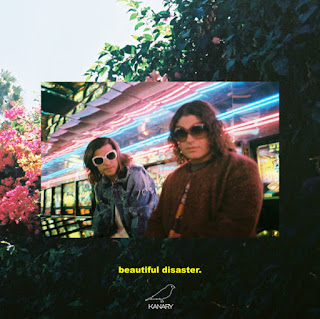 DVBBS - Beautiful Disaster (EP) (2016) - Album Download, Itunes Cover, Official Cover, Album CD Cover Art, Tracklist
