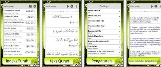 Download 5 aplikasi alquran dan terjemah untuk android   kutazo. Net.