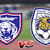 Live Streaming JDT vs PJ City Liga Super 16.7.2019